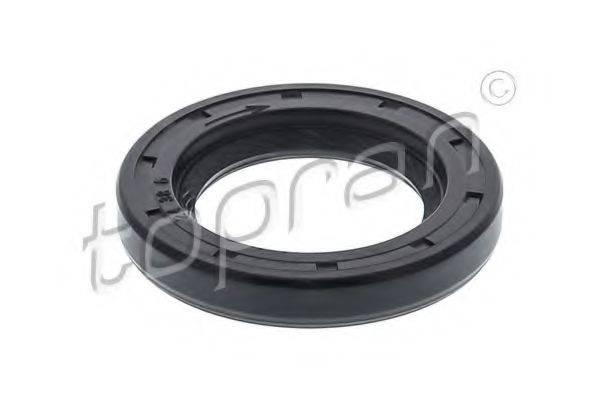TOPRAN 111220 Уплотнительное кольцо вала, приводной вал