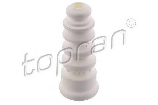 TOPRAN 107641 Буфер, амортизация