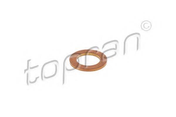 TOPRAN 101468 Прокладка, топливный насос высокого давления