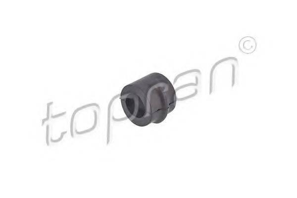 TOPRAN 109700 Опора, стабилизатор