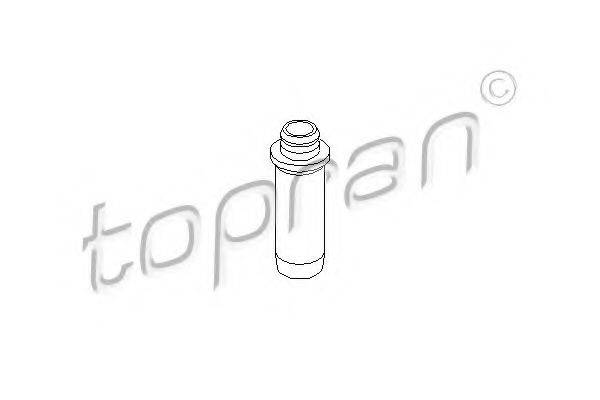 TOPRAN 100247 Направляющая втулка клапана
