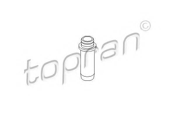 TOPRAN 101048 Направляющая втулка клапана