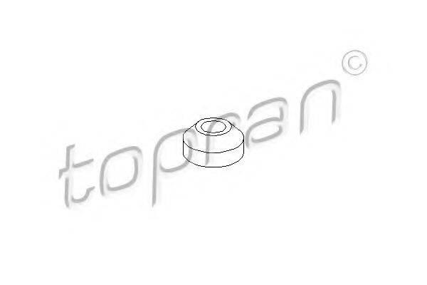 TOPRAN 100545 Уплотнительные кольца болтов клапанной крышки