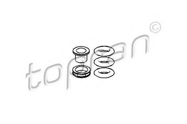 TOPRAN 100591 Комплект прокладок, форсунка