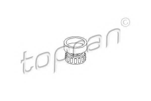 TOPRAN 103370 Подшипник ступицы колеса