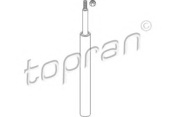 TOPRAN 104246 Амортизатор