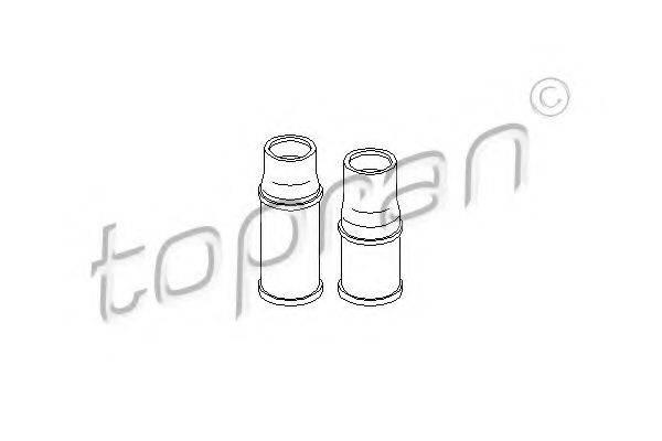 TOPRAN 110678 Ремкомплект тормозного суппорта