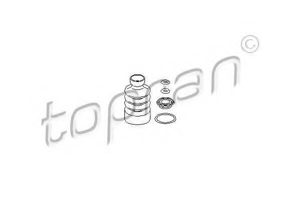 TOPRAN 108988 Ремкомплект рабочего цилиндра сцепления