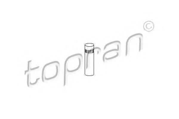 TOPRAN 103416 Шарнир двери