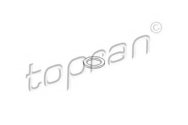 TOPRAN 104474 Уплотнительное кольцо сливной пробки