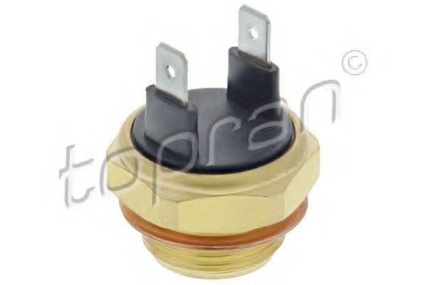 TOPRAN 104194 Термовыключатель, вентилятор радиатора