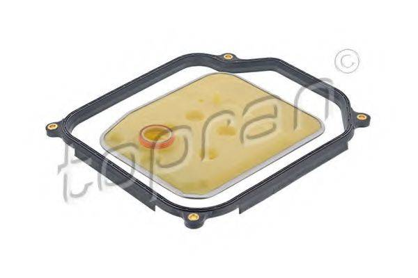 TOPRAN 115993 Комплект гидрофильтров