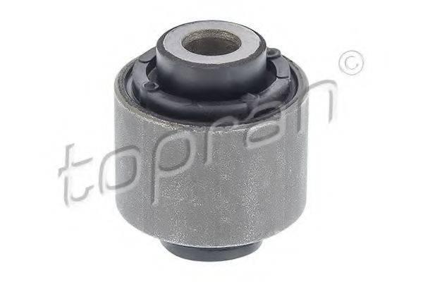 TOPRAN 113989 Подвеска, корпус колесного подшипника