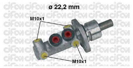 CIFAM 202302 Главный тормозной цилиндр