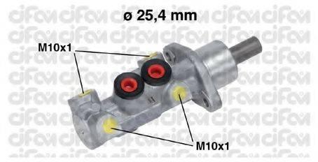 CIFAM 202604 Главный тормозной цилиндр