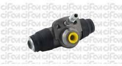 CIFAM 101060 Колесный тормозной цилиндр