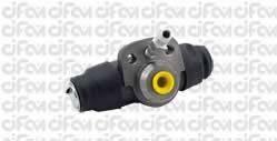 CIFAM 101226 Колесный тормозной цилиндр