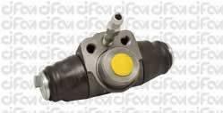 CIFAM 101349 Колесный тормозной цилиндр