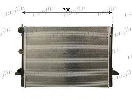 FRIGAIR 01053113 Радиатор охлаждения двигателя