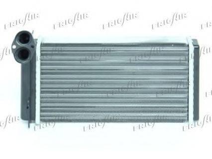FRIGAIR 06053027 Радиатор печки