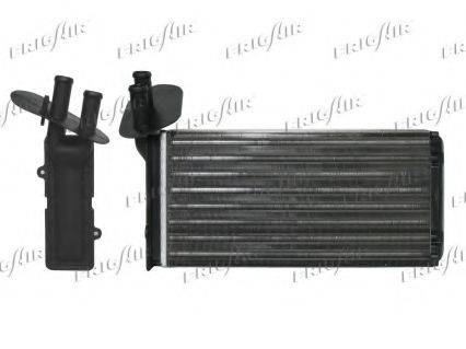 FRIGAIR 06102007 Радиатор печки