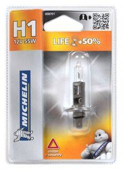 MICHELIN 008701 Лампа накаливания