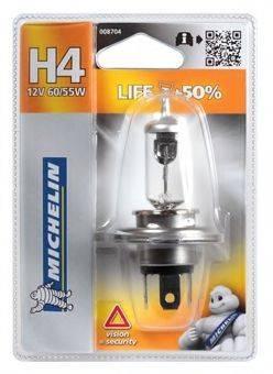 MICHELIN 008704 Лампа накаливания