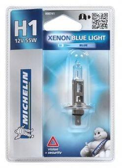 MICHELIN 008741 Лампа накаливания