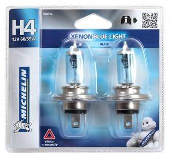 MICHELIN 008754 Лампа накаливания