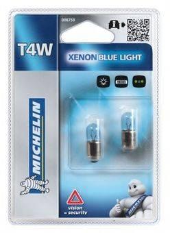 MICHELIN 008759 Лампа накаливания