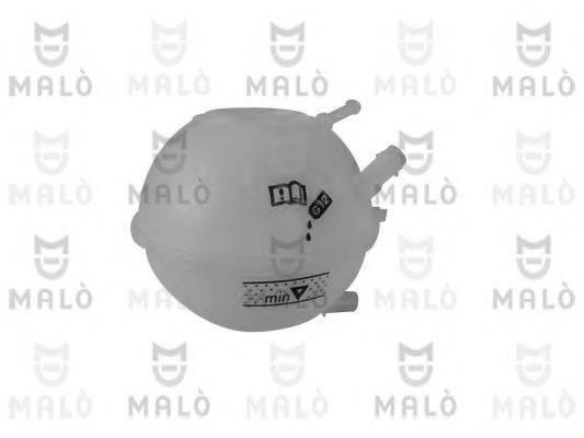 MALO 117056 Бачок радиатора