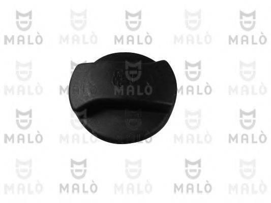 MALO 118031 Крышка, радиатор