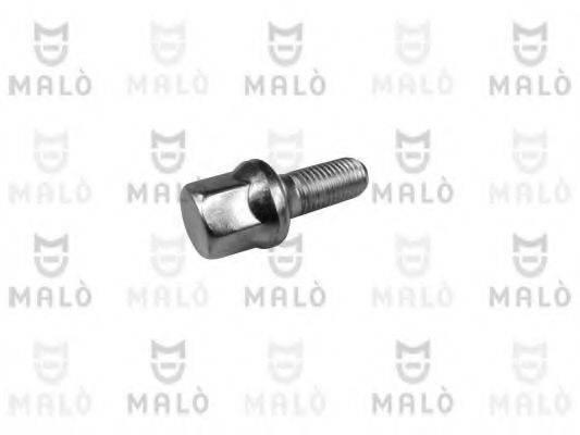 MALO 119020 Болт крепления колеса