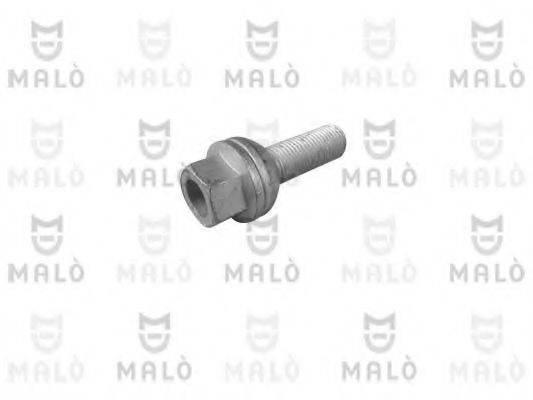MALO 119023 Болт крепления колеса