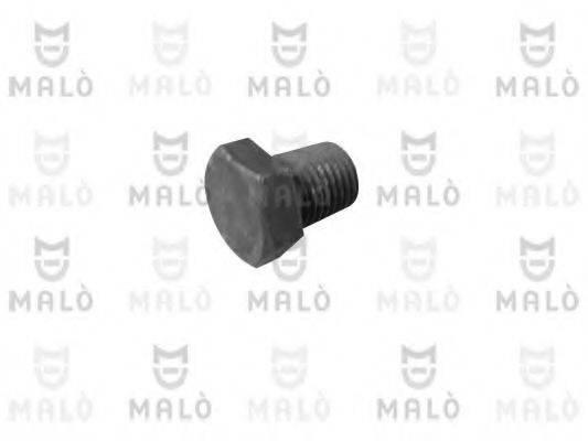 MALO 120005 Пробка поддона