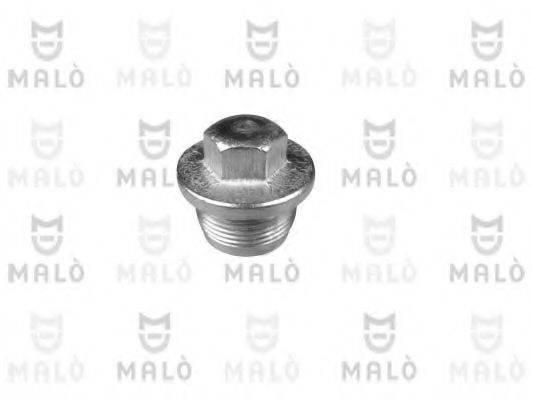 MALO 120012 Пробка поддона