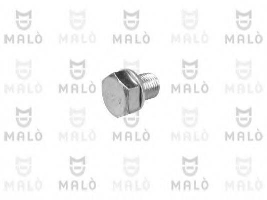 MALO 120022 Пробка поддона