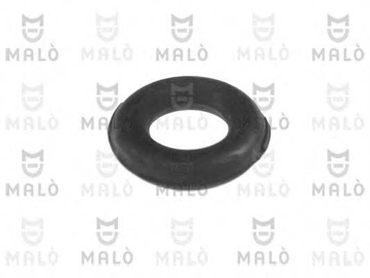 MALO 17570 Стопорное кольцо, глушитель