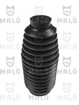 MALO 19382 Пыльник рулевой рейки