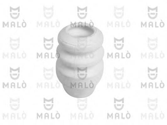 MALO 23019 Буфер, амортизация