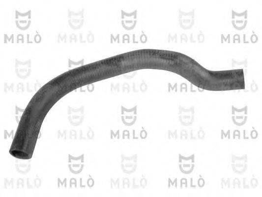 MALO 233542A Шланг радиатора