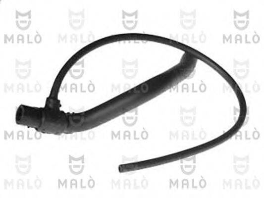 MALO 23375 Масляный шланг