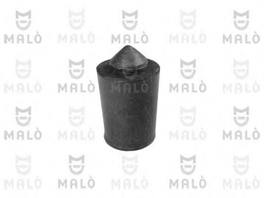 MALO 23423 Стопорное кольцо, глушитель