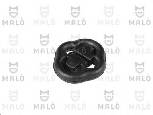 MALO 23455 Стопорное кольцо, глушитель