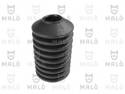 MALO 23465 Пыльник рулевой рейки