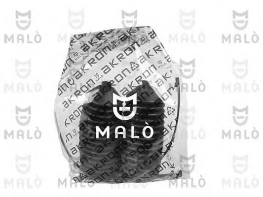 MALO 234652 Пыльник рулевой рейки