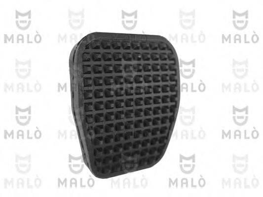 MALO 234691 Накладка на педаль сцепления