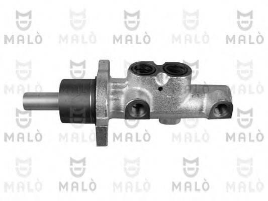 MALO 89116 Главный тормозной цилиндр