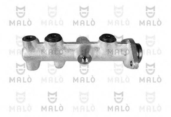 MALO 89376 Главный тормозной цилиндр