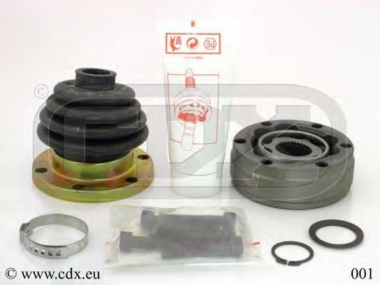 CDX 001 ШРУС с пыльником